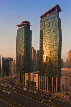 Photo of Renaissance Doha City Center Hotel