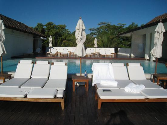 Casa Colonial Beach & Spa: Another pool view