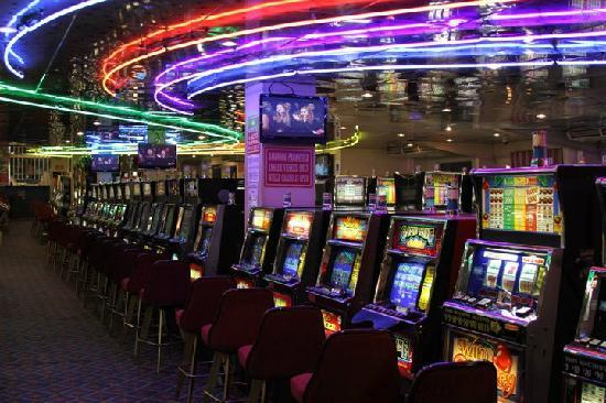 E casino port richey online gambling industry research