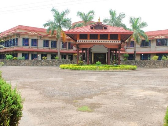 Photo of Hotel Nirvana Lumbini