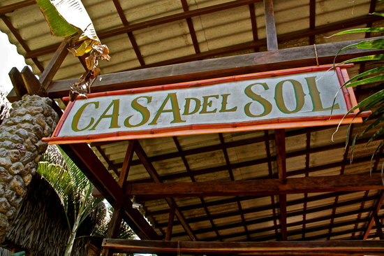 Casa del Sol