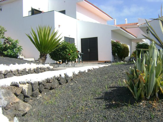 Puerto Caleta Apartments