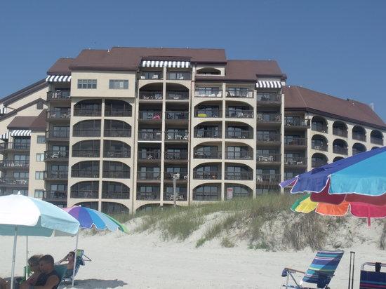 Photo of Atlantic Resort Group Myrtle Beach