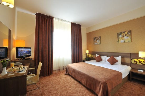 RIN Central Hotel Bucharest