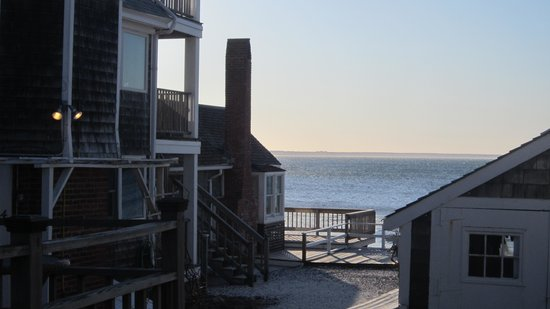 Photo of Bayshore/Chandler House Provincetown