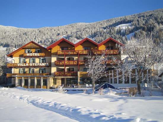 Hotel Villa Stefania