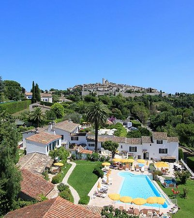 Photo of Le Hameau St-Paul-de-Vence