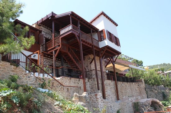 Photo of Hotel Villa Turka Alanya