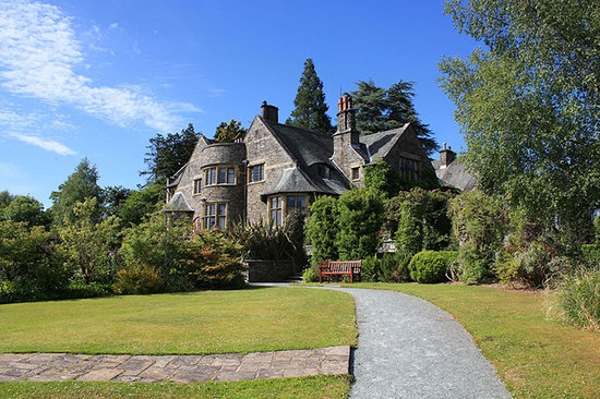 Photo of Cragwood Country House Hotel Windermere