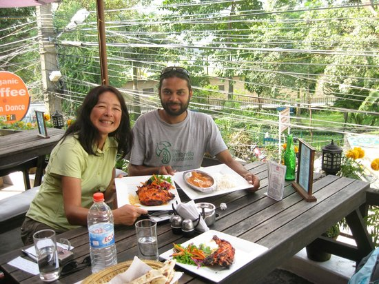 Moondance Restaurant Reviews, Pokhara, Nepal - TripAdvisor