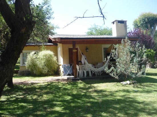 Photo of Cabanas del arroyo Villa General Belgrano