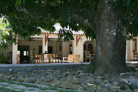 Casa de Campo Pedasi