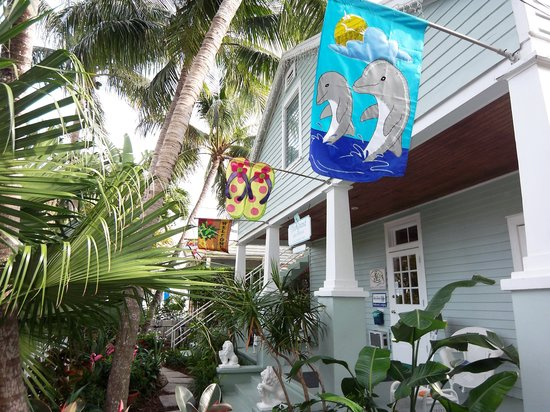 Photo of The Grand Guesthouse Key West