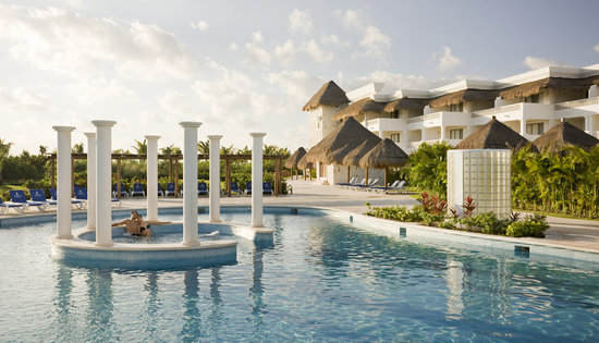 Grand Riviera Princess All Suites Resort & Spa: All inclusive Resort & SPA