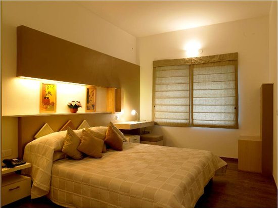Photo of Brigade Homestead Serviced Apartments Bangalore