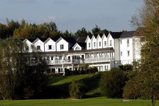 Arras Golf Resort