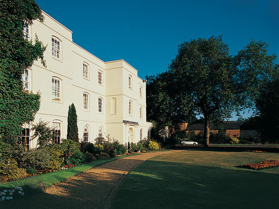 Sopwell House Spa Day Deals