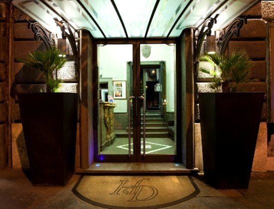 Photo of Hotel Diplomatic Rome