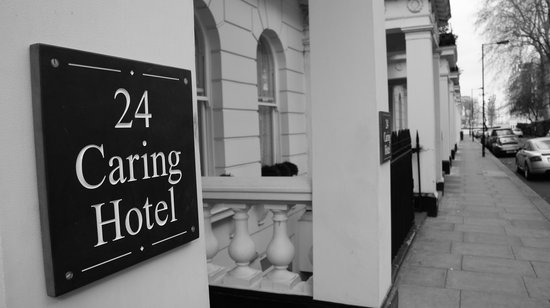 Photo of Caring Hotel London