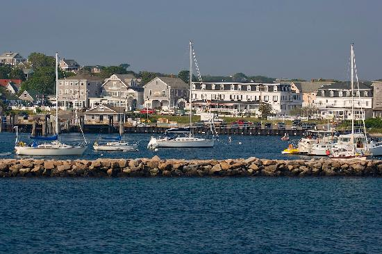 Old Harbor, Block Island