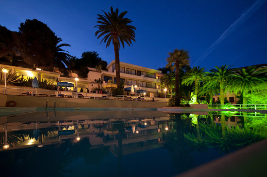 Nyala Suite Hotel San Remo