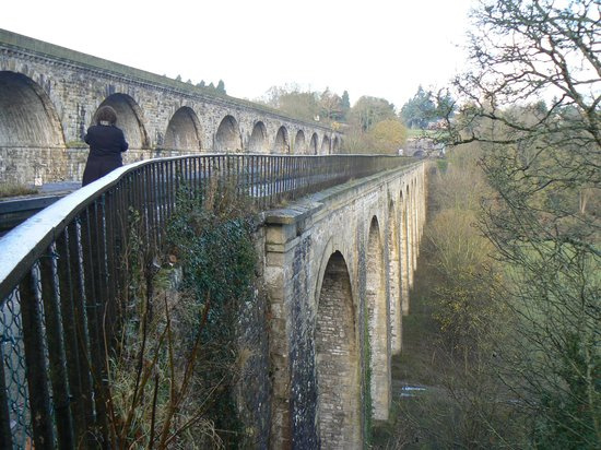 Chirk United Kingdom  city photos : Chirk Aqueduct Reviews Chirk, Wrexham County Attractions ...