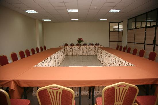 Nairobi Transit Hotel: Conference Facilities