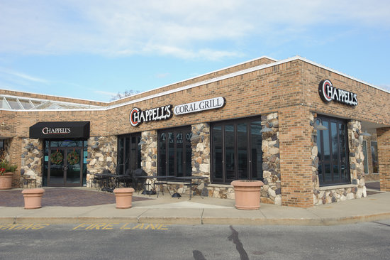 Chappell's Coral Grill Southwest