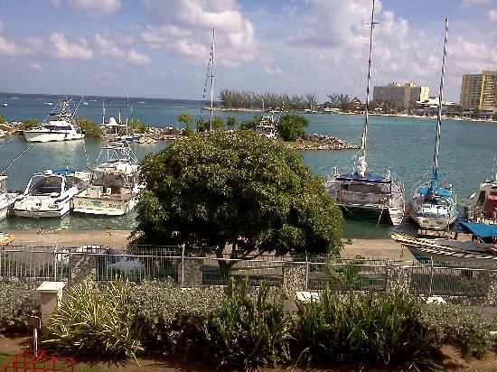 Fisherman's Point Resort: FP view from unit 61