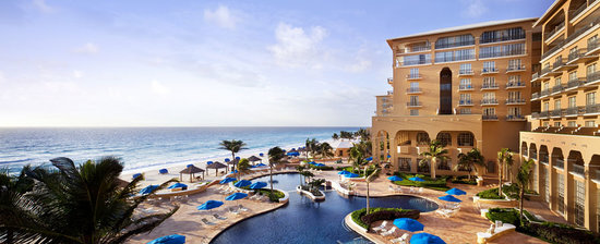 ‪Ritz-Carlton Cancun‬