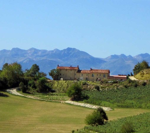 Cascina Corte Bed & Breakfast