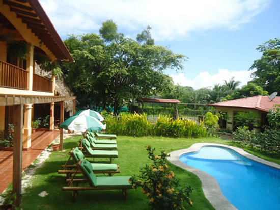 Photo of Hotel Green Jaco