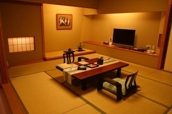 10 Tatami Japanese Style Portion Picture Of Arima Grand