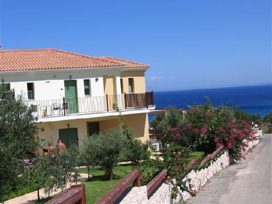 Photo of Livadaki Village Hotel Skala