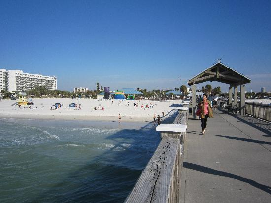 Pier 66 picture of clearwater florida tripadvisor for Clearwater fishing pier