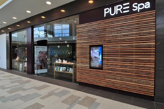 Pure Spa Dallas Hours