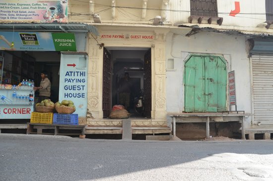 ‪Atithi Paying Guest House‬