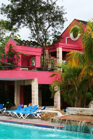 Hotel Talanquera