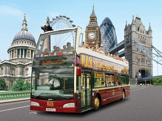 family-bus-tours-london