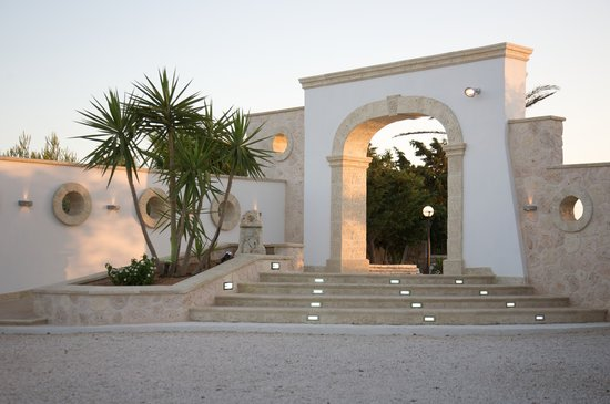 Photo of Resort Costa House Lampedusa