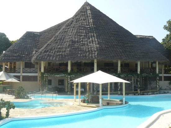 Photo of Royal Tulia resort Malindi