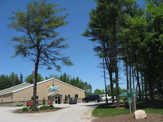Photo of Sparrow Pond Campground Waterford