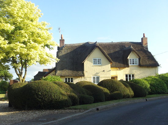 Halse Water Cottage
