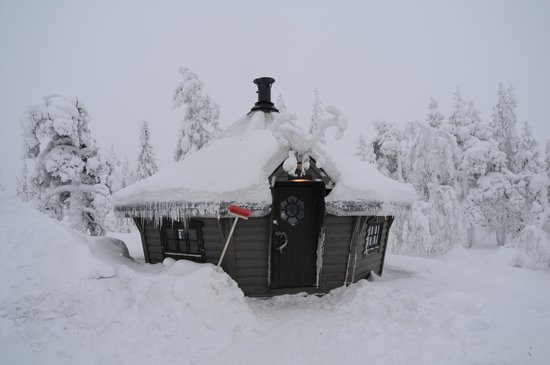 Photo of Golden Crown Levin Iglut (Levi Igloos)