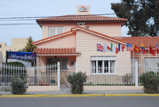 Yiliana Hostel Puerto Madryn