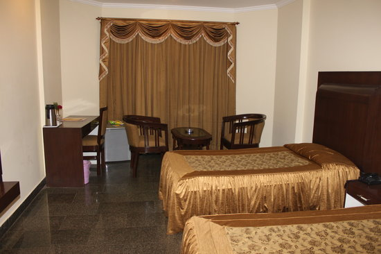 Photo of Hotel Vaibhav Varanasi