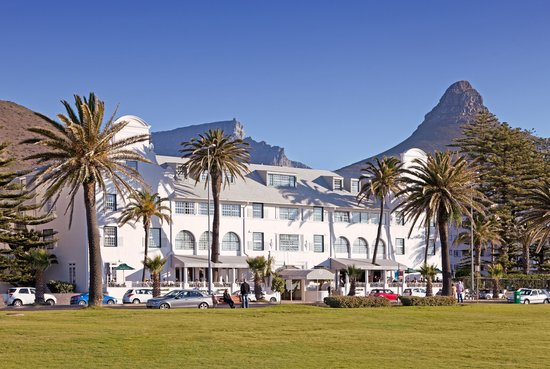 Photo of Winchester Mansions Cape Town
