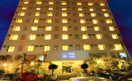 Photo of BEST WESTERN Hotel Sahil Mumbai (Bombay)