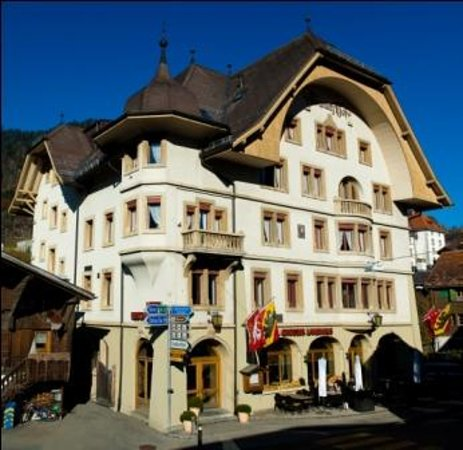 Photo of Hotel Landhaus Gstaad