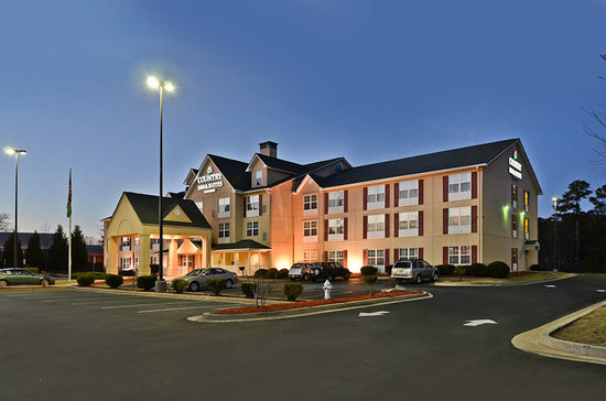 ‪Country Inn & Suites By Carlson, Stone Mountain‬